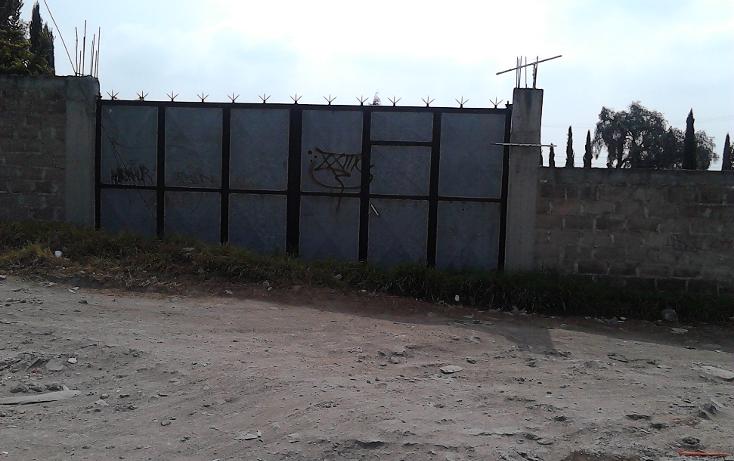 Foto de terreno comercial en renta en  , melchor ocampo centro, melchor ocampo, méxico, 1120115 No. 01