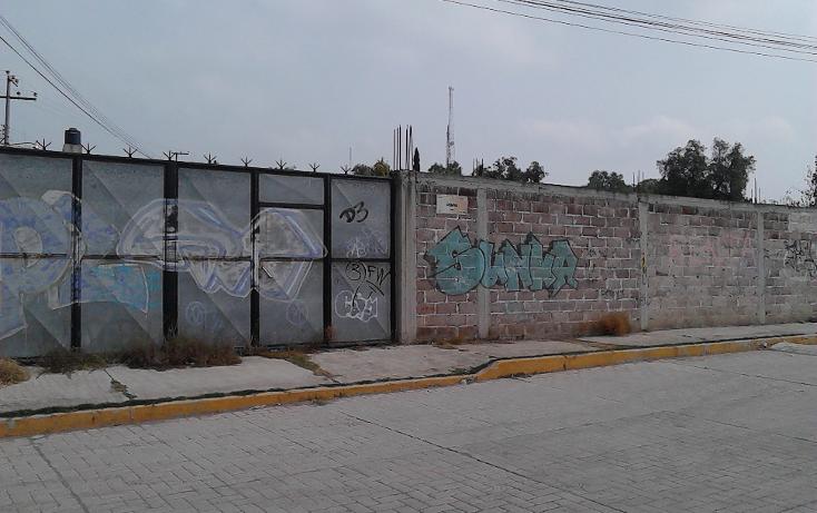Foto de terreno comercial en renta en  , melchor ocampo centro, melchor ocampo, méxico, 1120115 No. 02