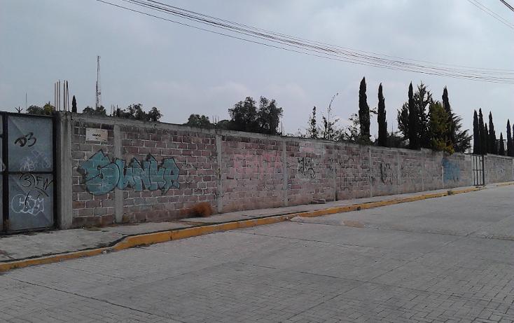 Foto de terreno comercial en renta en  , melchor ocampo centro, melchor ocampo, méxico, 1120115 No. 03