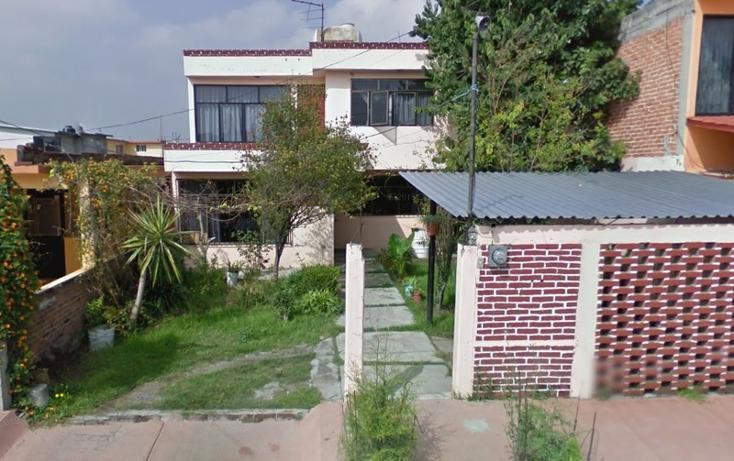 Foto de casa en venta en  , melchor ocampo centro, melchor ocampo, méxico, 1626243 No. 01