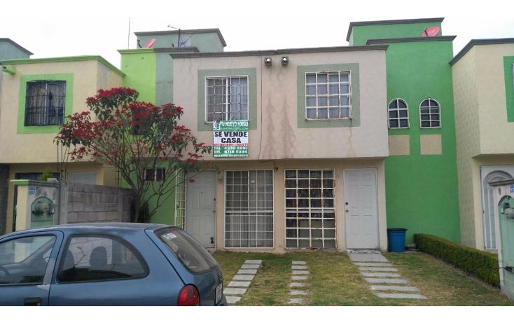 Foto de casa en venta en  , melchor ocampo centro, melchor ocampo, m?xico, 1645720 No. 01