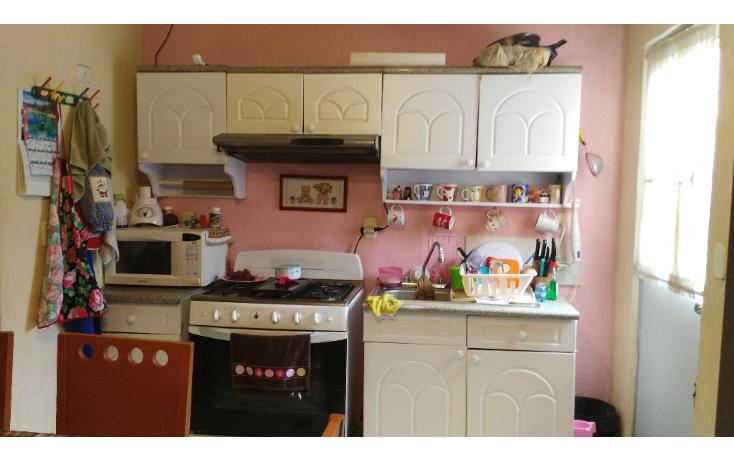 Foto de casa en venta en  , melchor ocampo centro, melchor ocampo, m?xico, 1645720 No. 08