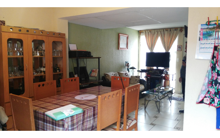 Foto de casa en venta en  , melchor ocampo centro, melchor ocampo, m?xico, 1645720 No. 10