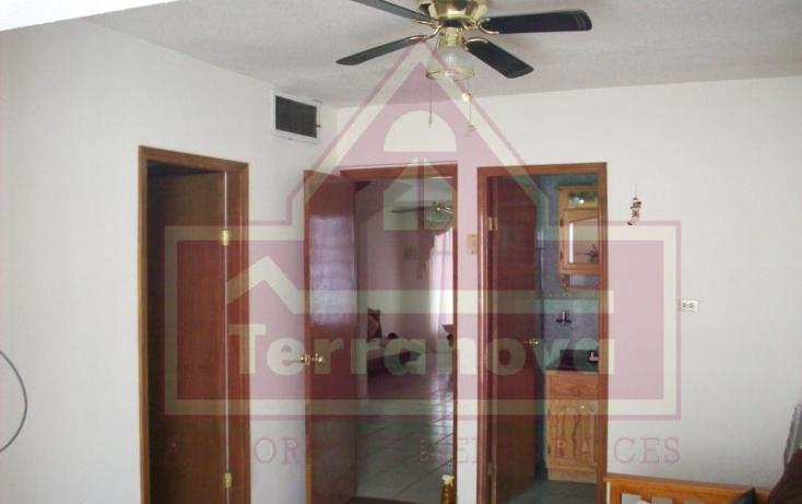 Foto de casa en venta en  , melchor ocampo, chihuahua, chihuahua, 580355 No. 08