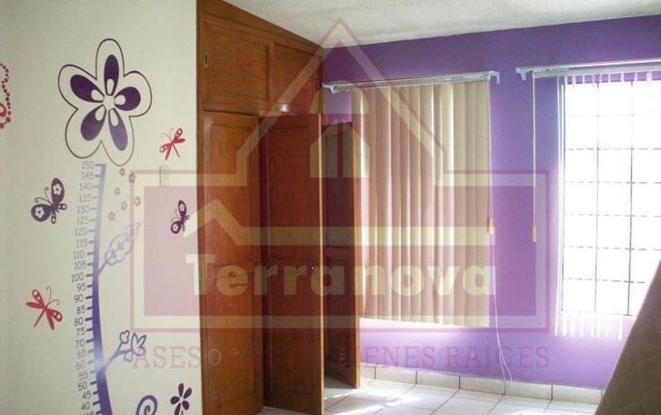 Foto de casa en venta en  , melchor ocampo, chihuahua, chihuahua, 580355 No. 14