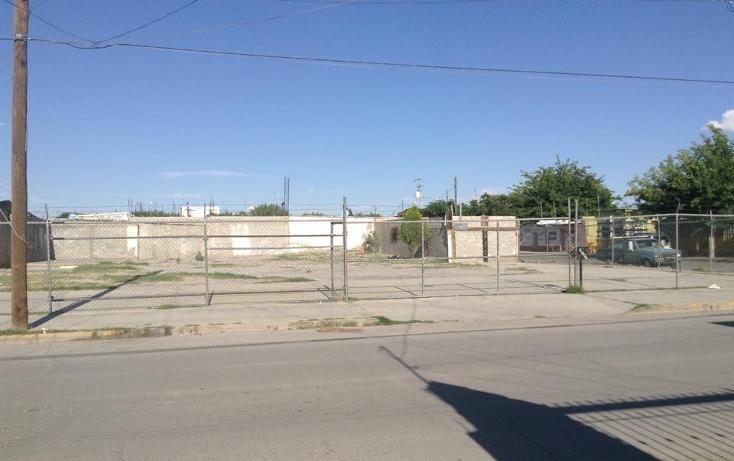 Foto de terreno comercial en venta en  , melchor ocampo, juárez, chihuahua, 1116207 No. 02