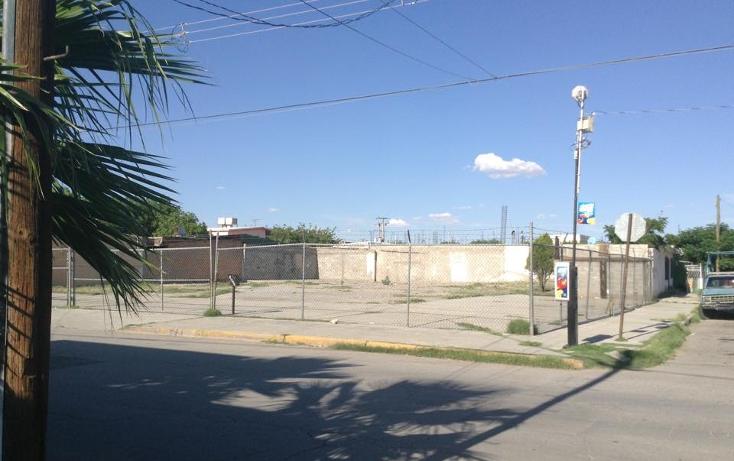 Foto de terreno comercial en venta en  , melchor ocampo, juárez, chihuahua, 1116207 No. 03
