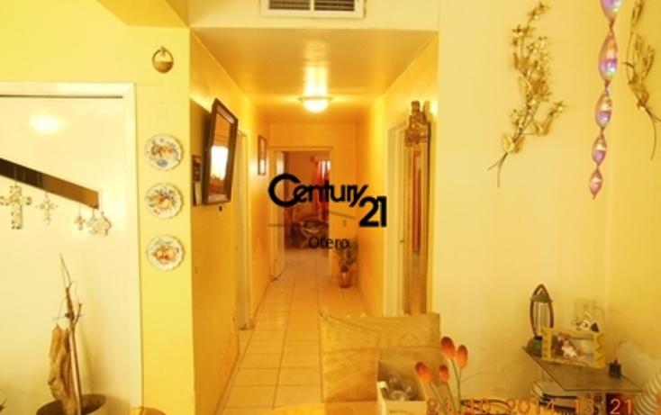 Foto de casa en venta en  , melchor ocampo, juárez, chihuahua, 1179529 No. 06