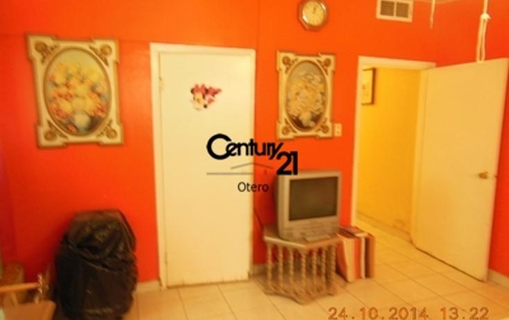 Foto de casa en venta en  , melchor ocampo, juárez, chihuahua, 1179529 No. 08