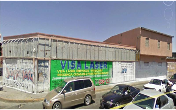Foto de terreno comercial en venta en  , melchor ocampo, juárez, chihuahua, 1734846 No. 01