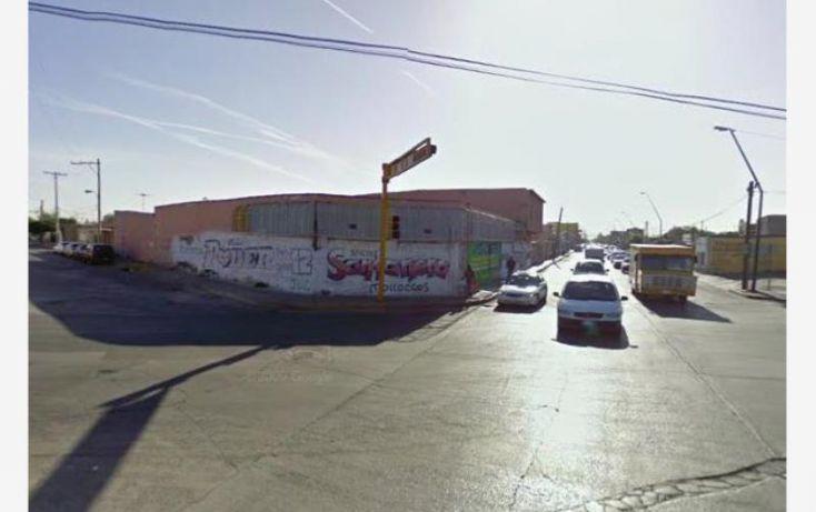 Foto de terreno comercial en venta en, melchor ocampo, juárez, chihuahua, 1734846 no 02