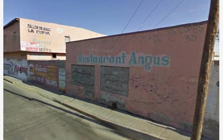 Foto de terreno comercial en venta en  , melchor ocampo, juárez, chihuahua, 1734846 No. 03