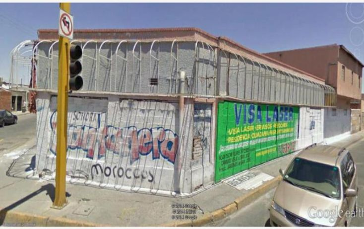 Foto de terreno comercial en venta en, melchor ocampo, juárez, chihuahua, 1734846 no 04