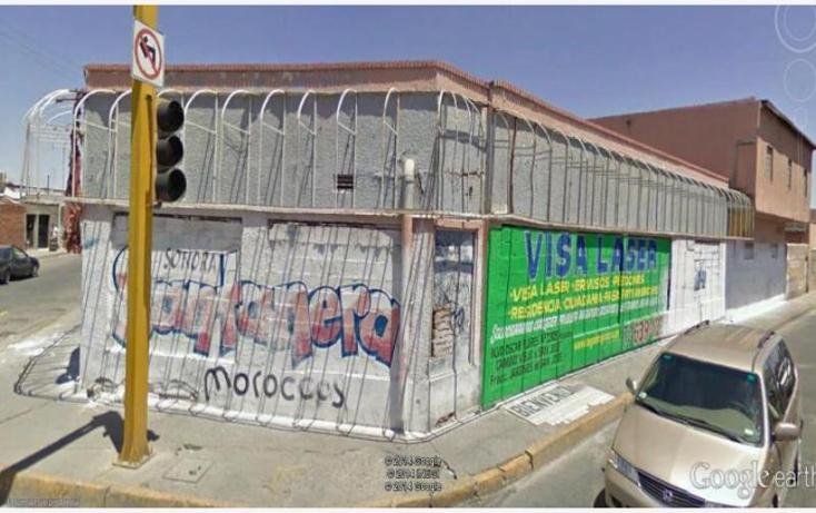 Foto de terreno comercial en venta en  , melchor ocampo, juárez, chihuahua, 1734846 No. 04