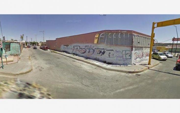 Foto de terreno comercial en venta en, melchor ocampo, juárez, chihuahua, 1734846 no 05