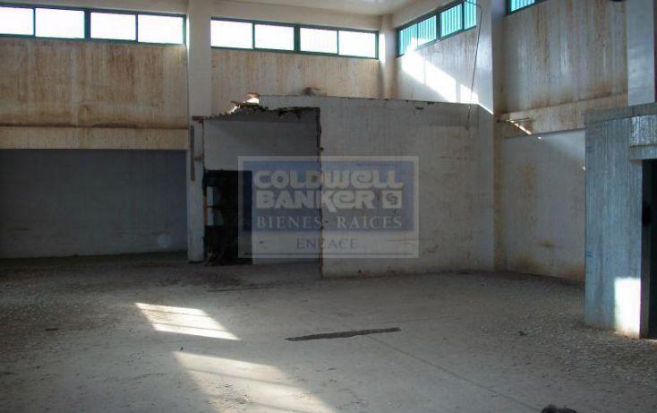 Foto de nave industrial en venta en, melchor ocampo, juárez, chihuahua, 1839942 no 06