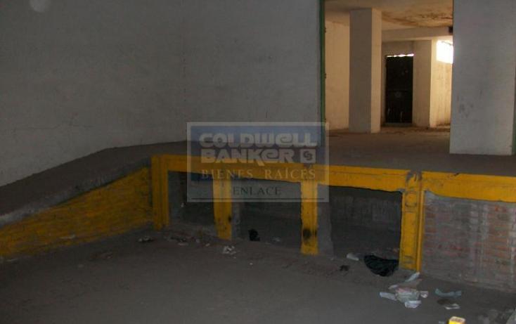 Foto de nave industrial en venta en  , melchor ocampo, juárez, chihuahua, 616680 No. 02