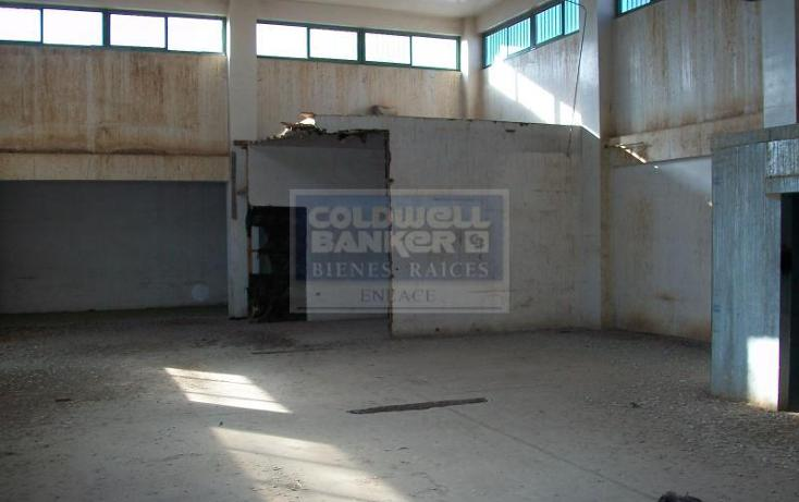 Foto de nave industrial en venta en  , melchor ocampo, juárez, chihuahua, 616680 No. 06