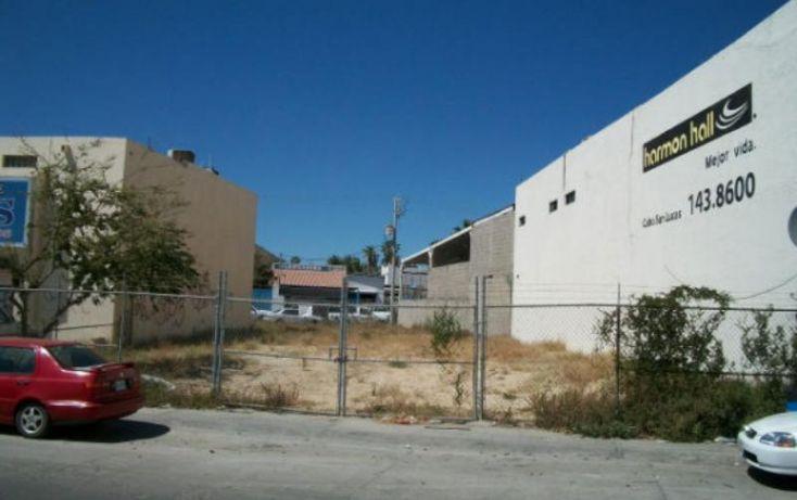 Foto de terreno habitacional en venta en melchor ocampo, mariano matamoros, los cabos, baja california sur, 1528406 no 01