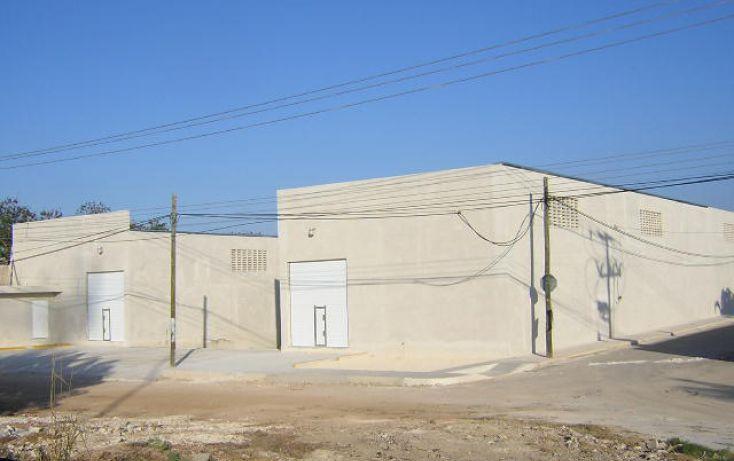 Foto de bodega en renta en, melchor ocampo, mérida, yucatán, 1603104 no 01