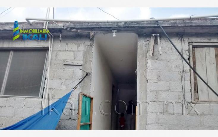 Foto de casa en venta en melchor ocampo, revolución, poza rica de hidalgo, veracruz, 836301 no 04