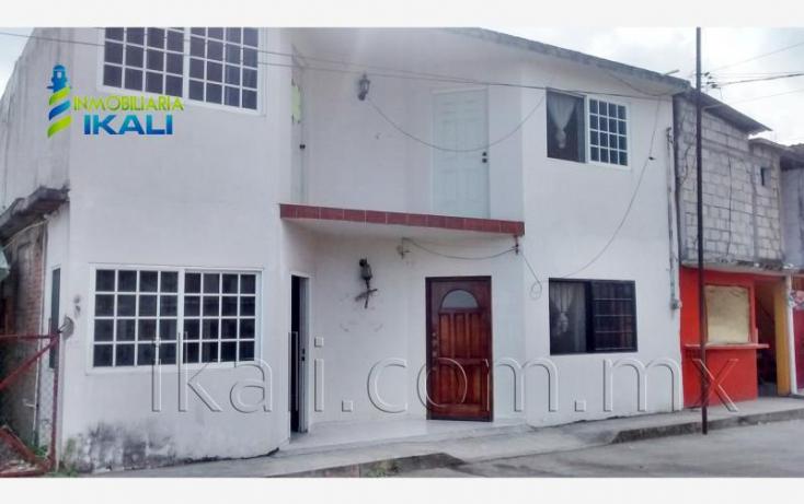 Foto de casa en venta en melchor ocampo, revolución, poza rica de hidalgo, veracruz, 836301 no 09