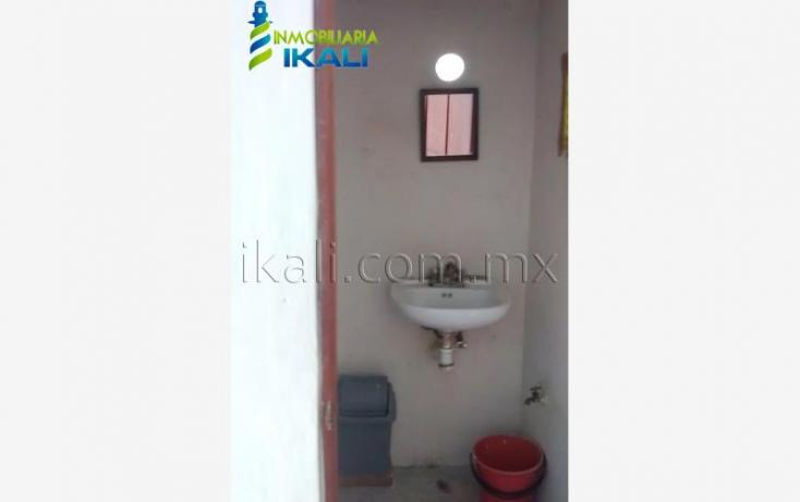 Foto de casa en venta en melchor ocampo, revolución, poza rica de hidalgo, veracruz, 836301 no 11