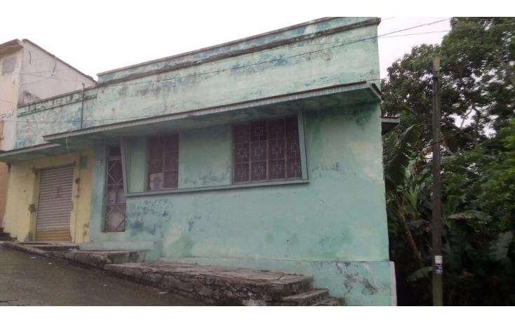 Foto de casa en venta en  , melchor ocampo, tampico, tamaulipas, 1984460 No. 01