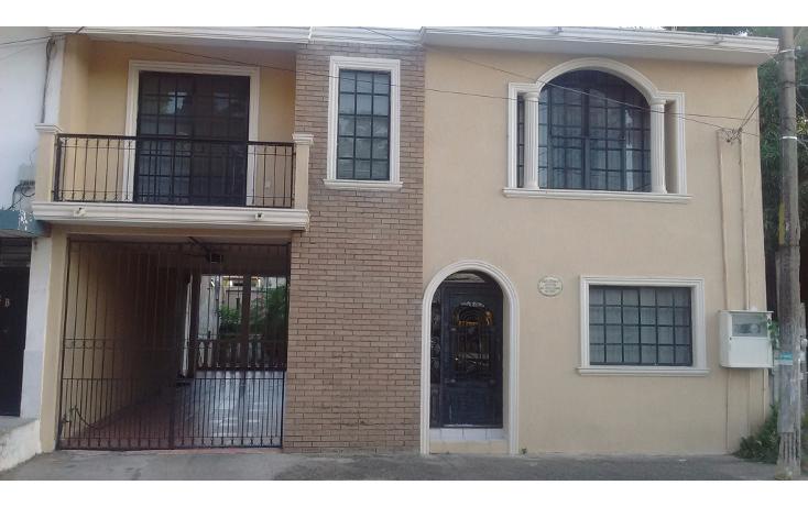 Foto de casa en venta en  , melchor ocampo, tampico, tamaulipas, 2039484 No. 01