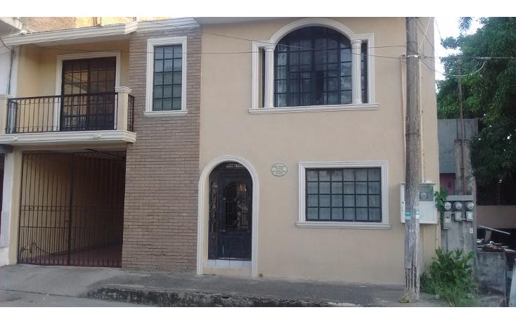 Foto de casa en venta en  , melchor ocampo, tampico, tamaulipas, 2039484 No. 30