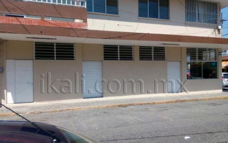 Foto de local en renta en melchor ocampo, túxpam de rodríguez cano centro, tuxpan, veracruz, 1740440 no 01