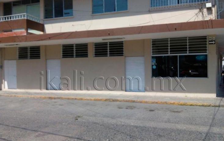 Foto de local en renta en melchor ocampo, túxpam de rodríguez cano centro, tuxpan, veracruz, 1740440 no 02
