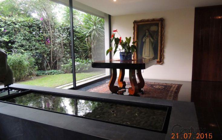 Foto de casa en venta en melchor portocarrero, lomas de chapultepec i sección, miguel hidalgo, df, 1719780 no 03