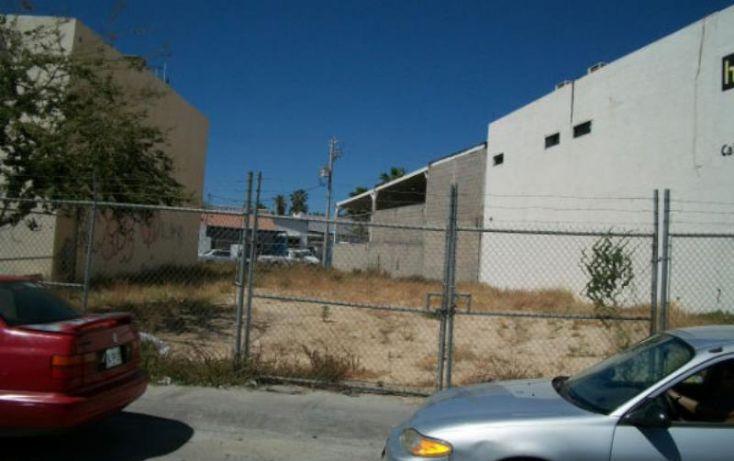 Foto de terreno habitacional en venta en melchore ocampo calle calafia, mariano matamoros, los cabos, baja california sur, 1013007 no 02