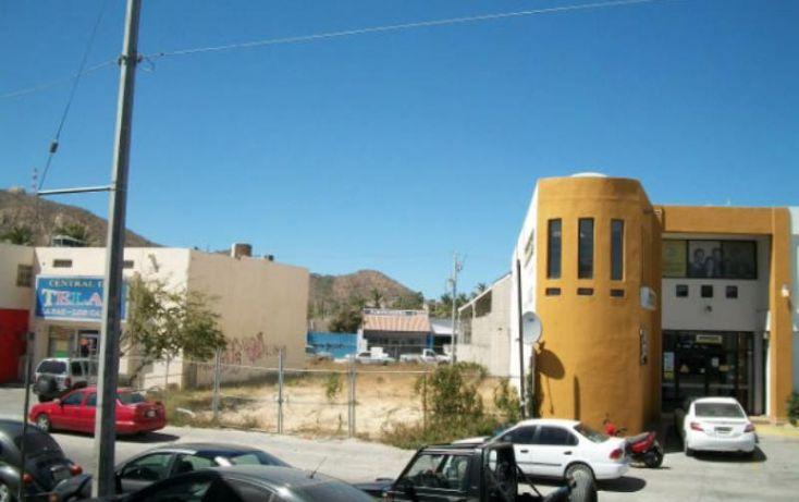 Foto de terreno habitacional en venta en melchore ocampo calle calafia, mariano matamoros, los cabos, baja california sur, 1013007 no 04