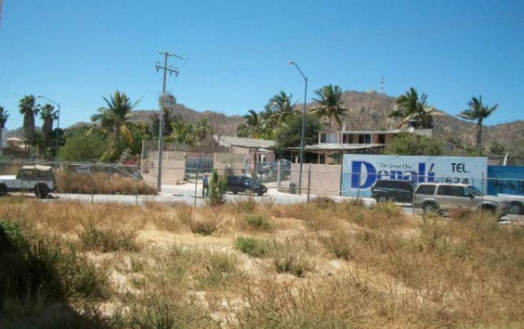 Foto de terreno habitacional en venta en melchore ocampo calle calafia, mariano matamoros, los cabos, baja california sur, 1013007 no 09