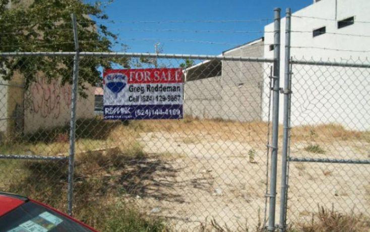 Foto de terreno habitacional en venta en melchore ocampo calle calafia, mariano matamoros, los cabos, baja california sur, 1013007 no 22