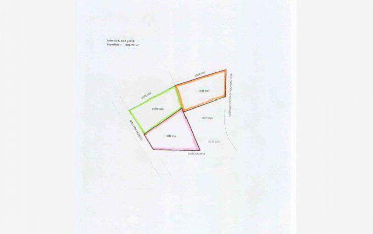 Foto de terreno habitacional en venta en melchore ocampo calle calafia, mariano matamoros, los cabos, baja california sur, 1013007 no 26
