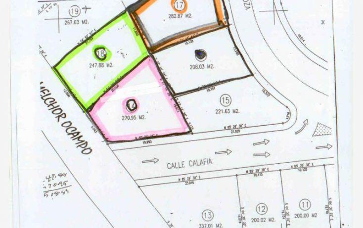 Foto de terreno habitacional en venta en melchore ocampo calle calafia, mariano matamoros, los cabos, baja california sur, 1013007 no 28