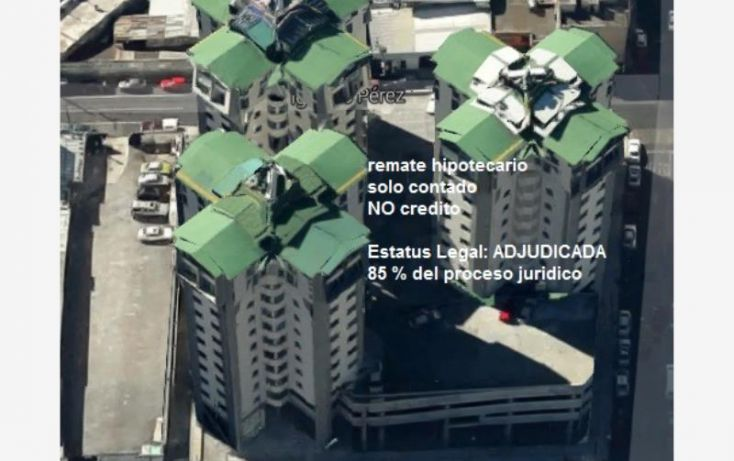 Foto de departamento en venta en melero y piña 900, comisión federal de electricidad, toluca, estado de méxico, 1581744 no 02
