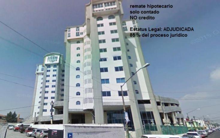 Foto de departamento en venta en melero y piña 900, comisión federal de electricidad, toluca, estado de méxico, 1581744 no 04
