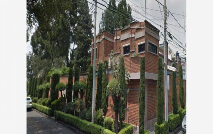 Foto de casa en venta en melesio morales inigualable residencia, guadalupe inn, álvaro obregón, df, 1491913 no 02