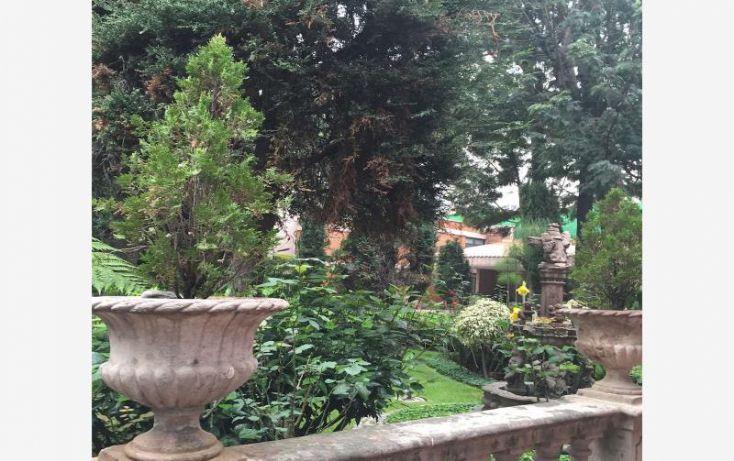 Foto de casa en venta en melesio morales inigualable residencia, guadalupe inn, álvaro obregón, df, 1491913 no 03