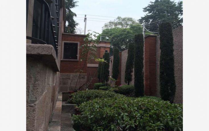 Foto de casa en venta en melesio morales inigualable residencia, guadalupe inn, álvaro obregón, df, 1491913 no 04
