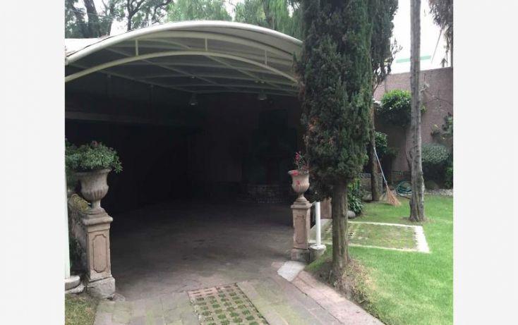 Foto de casa en venta en melesio morales inigualable residencia, guadalupe inn, álvaro obregón, df, 1491913 no 05