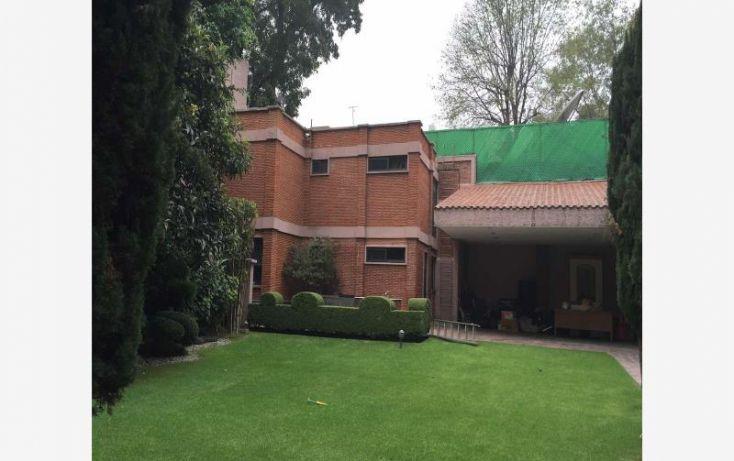 Foto de casa en venta en melesio morales inigualable residencia, guadalupe inn, álvaro obregón, df, 1491913 no 06