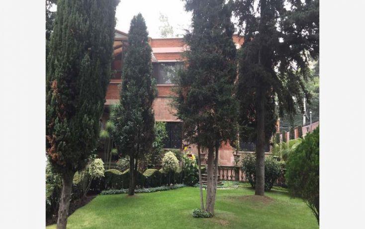 Foto de casa en venta en melesio morales inigualable residencia, guadalupe inn, álvaro obregón, df, 1491913 no 07