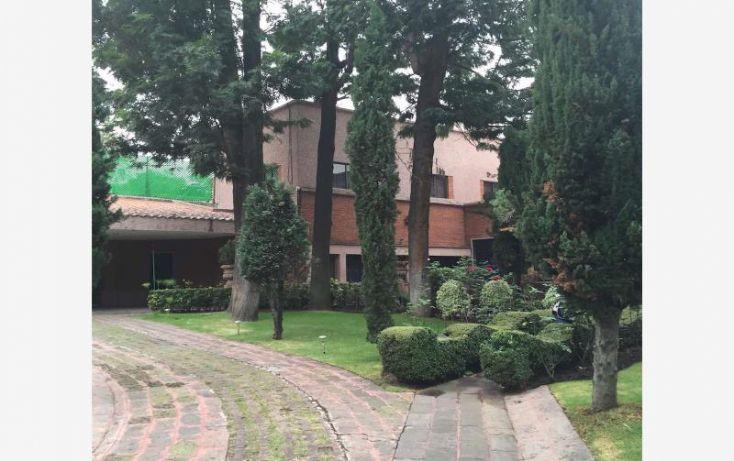 Foto de casa en venta en melesio morales inigualable residencia, guadalupe inn, álvaro obregón, df, 1491913 no 08