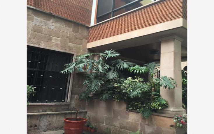 Foto de casa en venta en melesio morales inigualable residencia, guadalupe inn, álvaro obregón, df, 1491913 no 10
