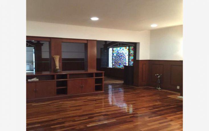 Foto de casa en venta en melesio morales inigualable residencia, guadalupe inn, álvaro obregón, df, 1491913 no 17